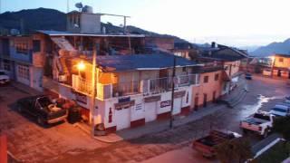 La misión Hidalgo Mexico