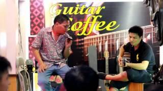 [LIVE] Chiếc Vòng Cầu Hôn  - Phạm Khang - Guitar Coffee