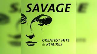 Savage - Greatest Hits & Remixes (2016) (2CD) (Compilation, Re-Edition) (Italo-Disco)