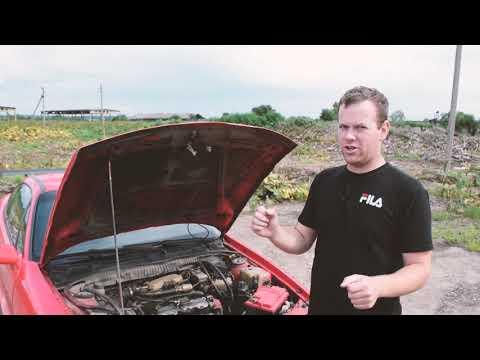Opel Calibra. Купе за 100 к