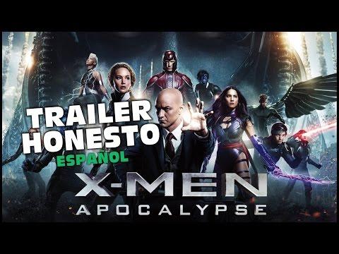 Trailer Honesto- Xmen Apocalypse
