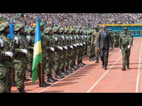 FULL VIDEO | 25th Liberation Day Ceremony | Kigali, 4 July 2019