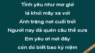 Mua Xa Karaoke - Bằng Kiều - CaoCuongPro