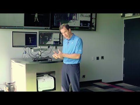 The Importance of Neck Mobility in the Golf Swing