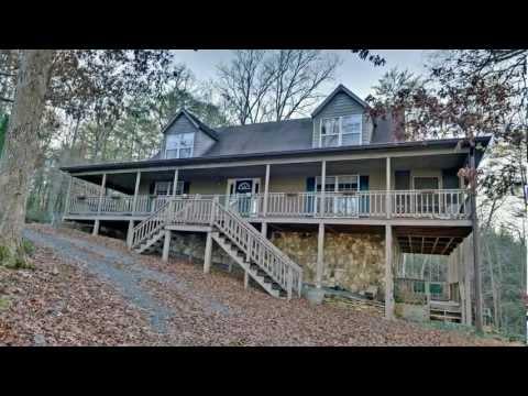 Envision Virtual Tours HD Video 5975 Brasstown Creek Estates, Young Harris Ga. 30582
