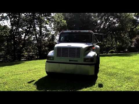 2001 Custom International Harvester Monster Pickup For Sale