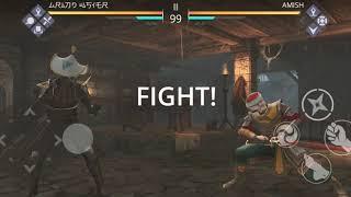 Shadow fight 3 - Duel Fights (ム尺ム刀り ᄊム丂イ乇尺)