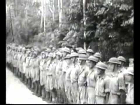 singapore surrender to Japan 1942