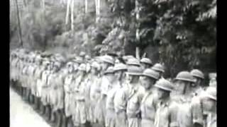 singapore surrender to Japan 1942