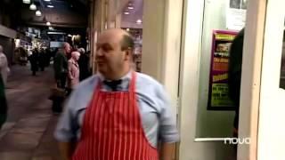 """Pesadilla en la Cocina UK 1x01 Español """"Bonaparte's"""""""