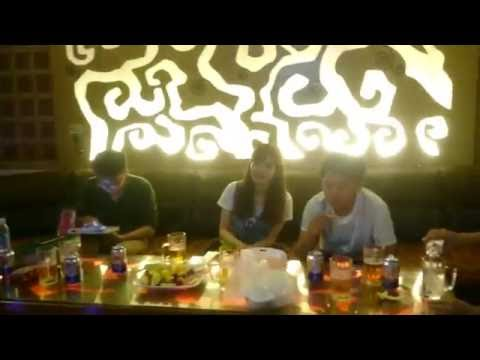 Karaoke Nice - ParadigmShift - P. 1