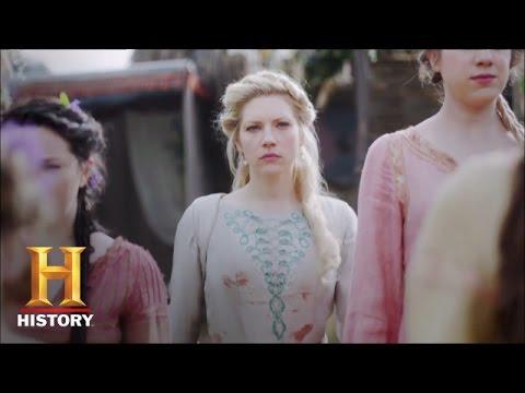 Vikings: 'The Real Vikings' - Women | History