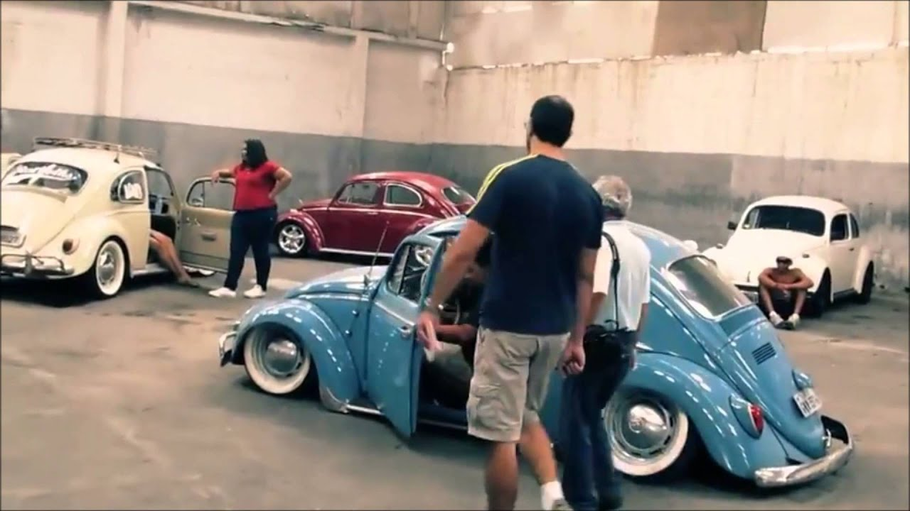 how to make a beetle look manly