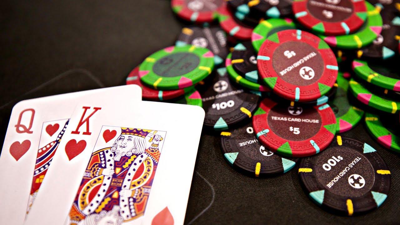 Download $2/$5 No-Limit Texas Hold'em Poker Cash Game | TCH Live