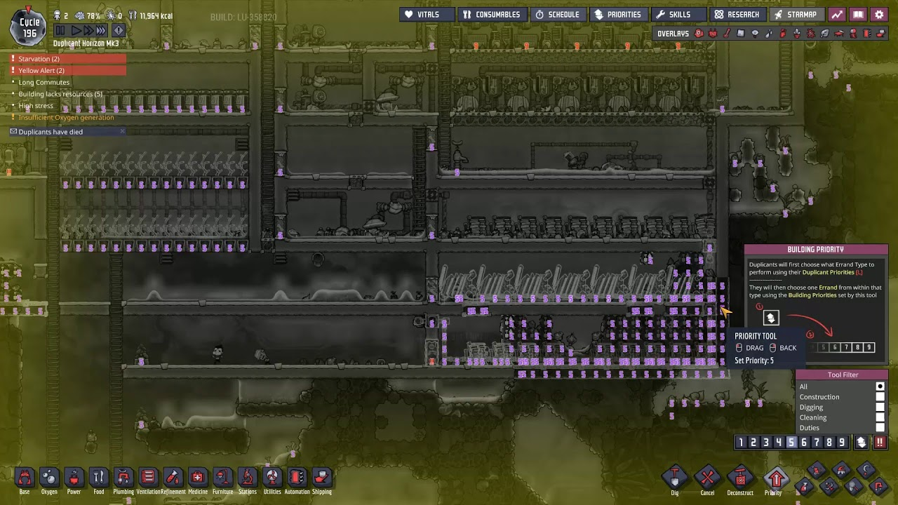 Oxygen Not Included Mod Nexus