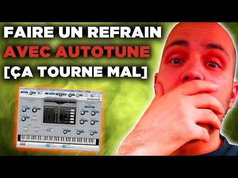 FAIRE UN REFRAIN AVEC AUTOTUNE (CA TOURNE MAL) * [Tuto FL-Studio]