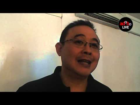 adoboLIVE: Reality Entertainment's Dondon Monteverde talks about 'On the Job'