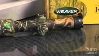Weaver Kaspa Hunting Riflescopes @ OpticsPlanet.com