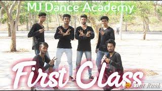 First Class Dance Video | Kalank | MJ Dance Academy Choreography