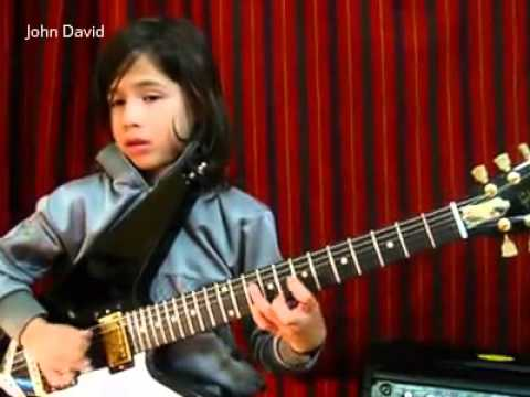 Amazing Little Cute Girl Playing Guitar Quotes Blues Music Quotes