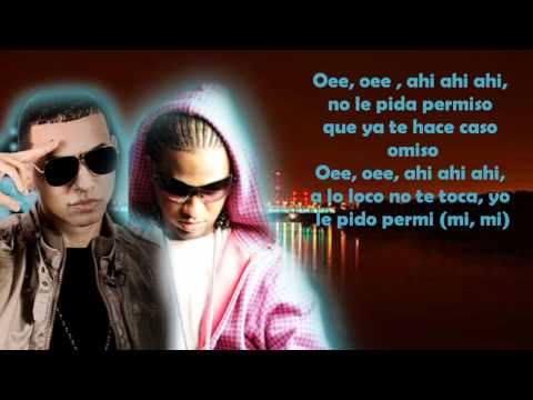 Galante Ft. Randy Nota Loca - Chikilla Loka (Letra/Lyrics) (El Imperio Nazza) Videos De Viajes