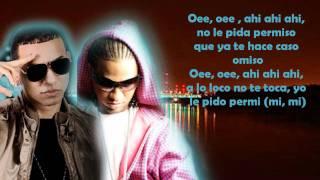 Galante Ft. Randy Nota Loca - Chikilla Loka (Letra/Lyrics) (El Imperio Nazza)