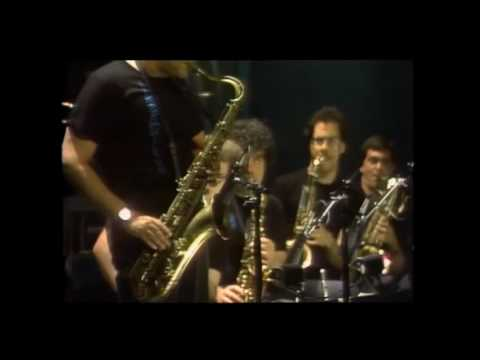 Buddy Rich Big Band