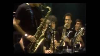 Скачать Buddy Rich Big Band Good News Live At Montreal Jazz Festival 1982