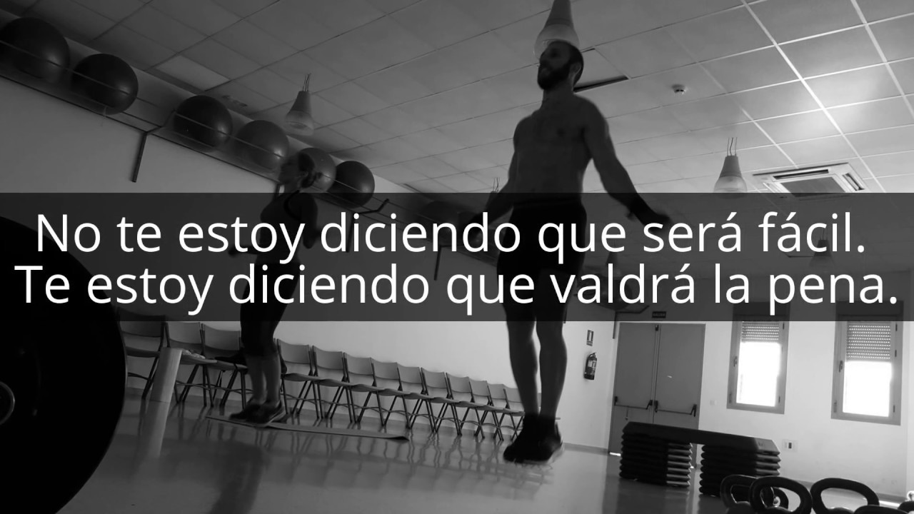 Frases Motivadoras Gym Motivation Spain By Fernando M Bono