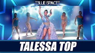 Blue Space Oficial - Talessa Top e Ballet - 11.05.19