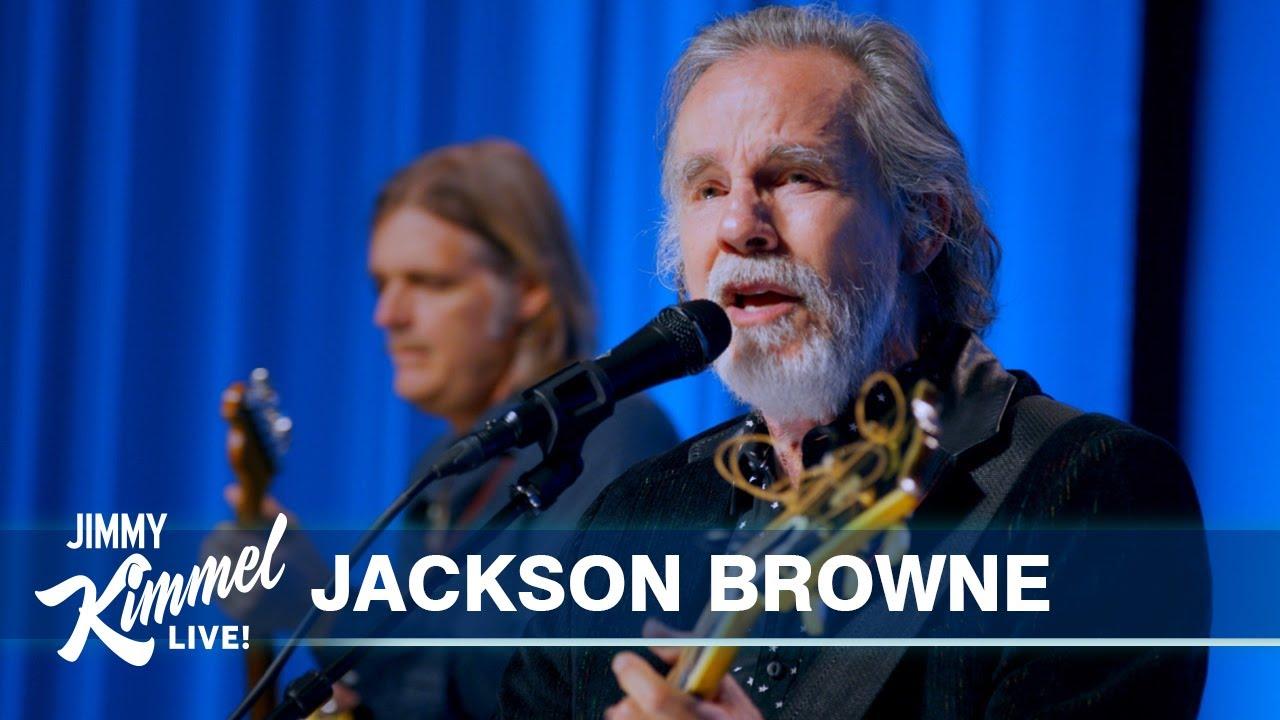 Jackson Browne – My Cleveland Heart