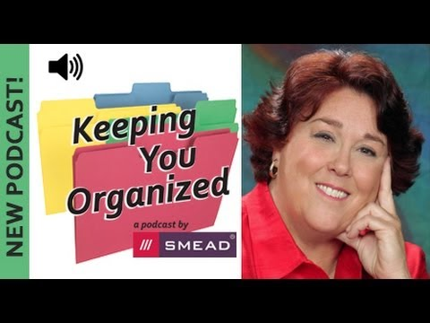 Tips For Travel - Keeping You Organized Podcast Episode 040