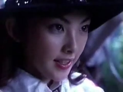 Rena Tanaka 田中麗奈 第一生命 CM 02