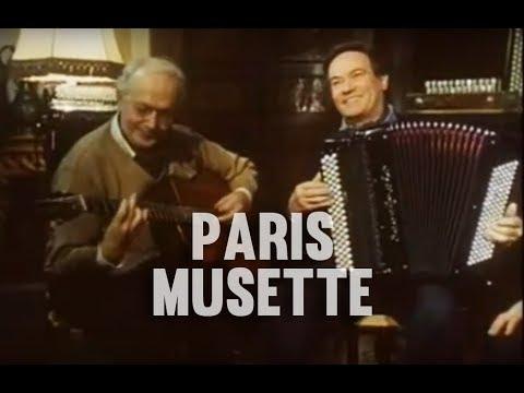 Paris Musette - Documentaire arte