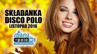 Składanka Disco Polo Listopad 2016 (Disco-Polo.info)