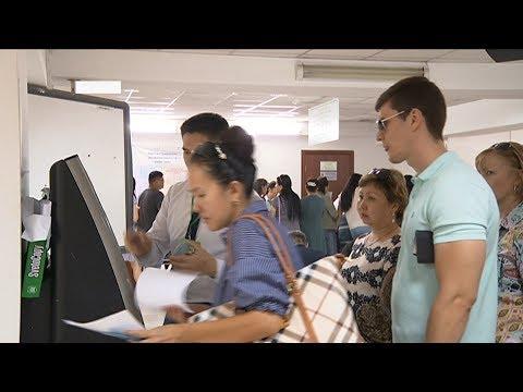 В Алматы, Астане и Шымкенте водительские права можно получить в любых ЦОНах (13.06.17)