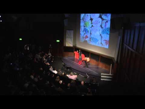 Redressing the Fashion Industry: Orsola de Castro at TEDxLondonBusinessSchool 2013