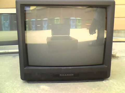 Good News for the Mitsubishi CS-2005R CRT TV