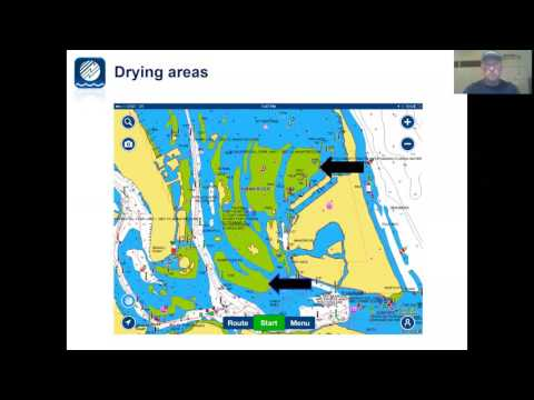Webinar: Reading a chart for safer boating with Paul Michele