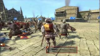 New version of Battle Immersion mod