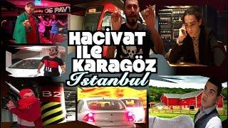 Hacivat İle Karagöz: İstanbul - Kısa Film (Vice City Parodi)