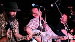 Graveyard Train - Mary Melody (Live at the Horseshoe Tavern, 25.07.11)