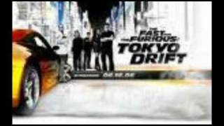 The Fast and the Furious 3 Tokyo Drift Soundtrack Atari Teenage Riot Speed
