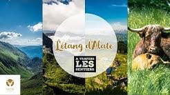 #3 RANDONNÉE / PHOTOGRAPHIE - L'étang d'Alate - 500m D+ - Pyrénées Ariégeoise GR10