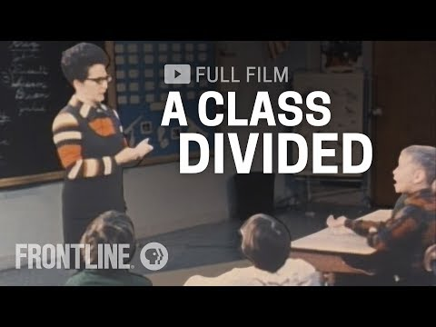 A Class Divided (full film) | FRONTLINE - YouTube