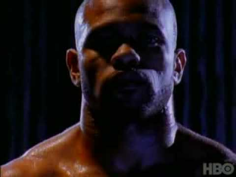 Music video Roy Jones Jr. - battle of the super powers