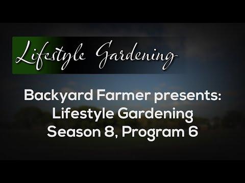 Lifestyle Gardening 806
