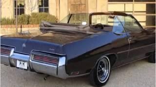 1973 Buick Centurion Used Cars Birmingham AL