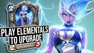 TRUMP GOES INSANE! - Top Custom Cards of the Week #59 | Card Review | Hearthstone