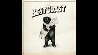 Best Coast - Up All Night [Lyrics on screen]
